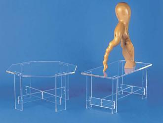 Tables basses sur mesure